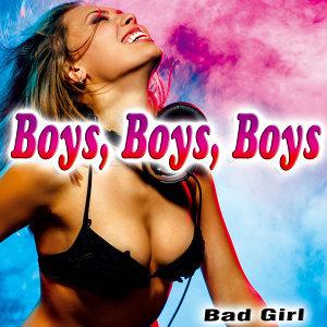 Boys, Boys, Boys - Single