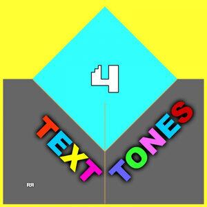 Text Tones 4