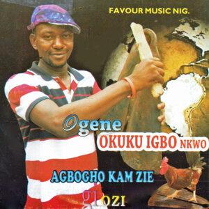 Agbogho Kam Zie Gi Ozi