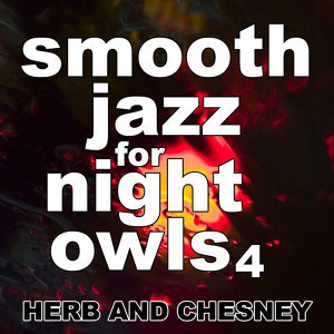 Smooth Jazz for Night Owls 4