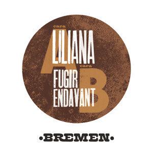 Liliana / Fugir Endavant - Single