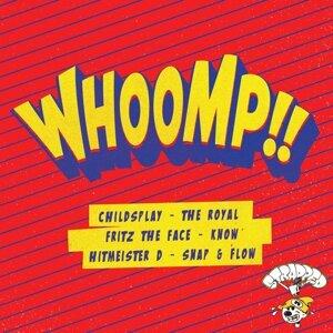 Whoomp!! - Part 1
