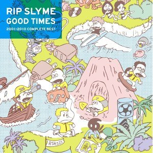 GOOD TIMES(iTunes Pre-Order)
