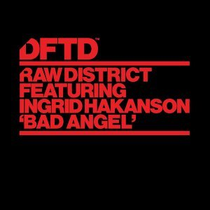 Bad Angel (feat. Ingrid Hakanson)