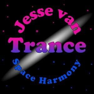 Trance Space Harmony