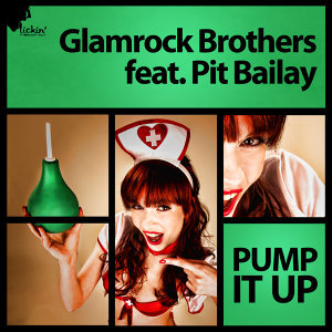 Pump It Up (feat. Pit Bailay)