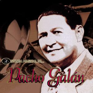 Historia Musical de Pacho Galán