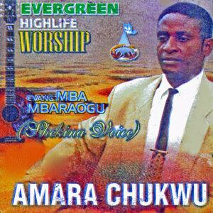 Amara Chukwu