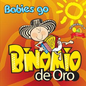 Babies Go Binomio De Oro