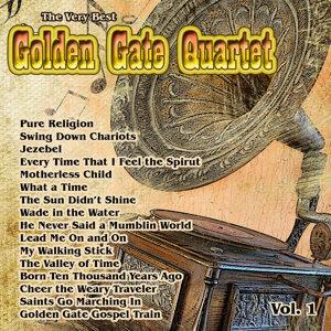 The Very Best: Golden Gate Quartet Vol. 1