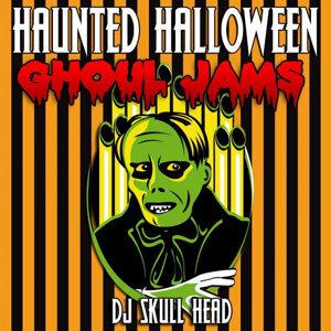 Haunted Halloween Ghoul Jams