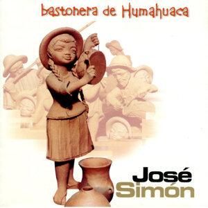 Bastonera de Humahuaca
