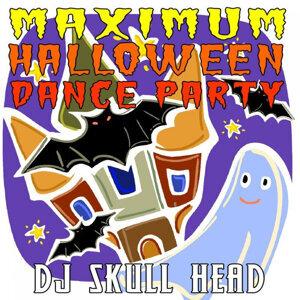 Maximum Halloween Dance Party