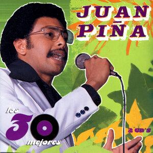 Juan Pina - Los 30 Mejores