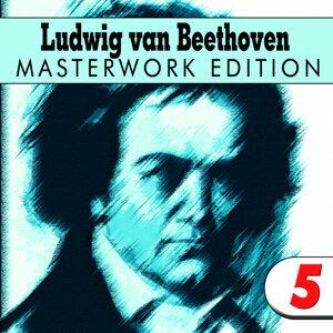 Ludwig van Beethoven: Masterwork Edition 5