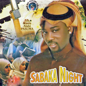 Sabaka Night