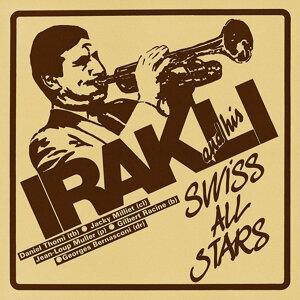 Irakli and His Swiss All Stars (Evasion 1985)