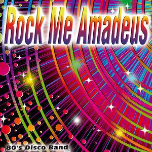 Rock Me Amadeus - Single