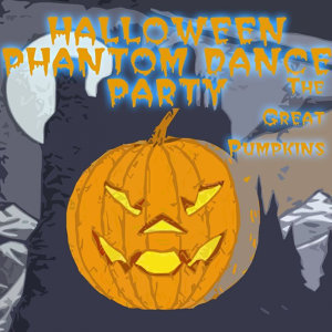 Halloween Phantom Dance Party