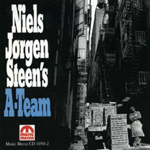 Niels Jørgen Steen's A-Team