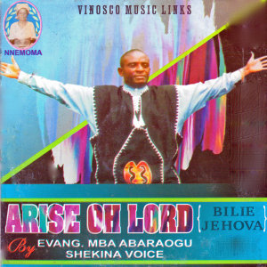 Arise Oh Lord (Bilie Jehova)