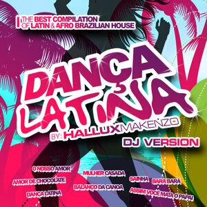 Dança Latina - Dj Version