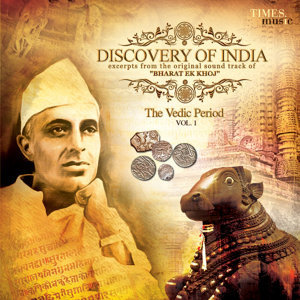 Discovery of India, Vol. 1