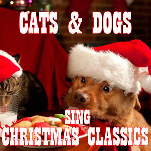 Cats And Dogs Sing Christmas Classics
