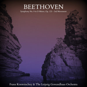 Beethoven: Symphony No. 9 in D Minor, Op. 125  - 2nd Movement