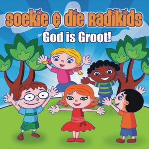 God is Groot!