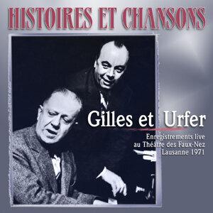 Histoires et Chansons