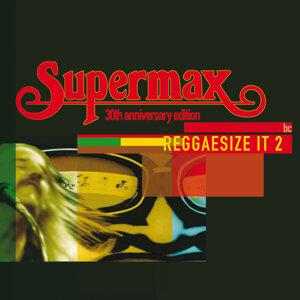 Reggaesize It - Vol.2