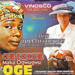 Che Echiche Maka Ogwugwu Oge