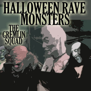 Halloween Rave Monsters