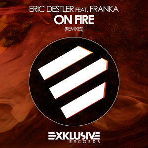 On Fire (Remixes)