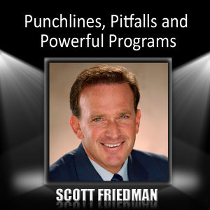 Punchlines, Pitfalls and Powerful Programs