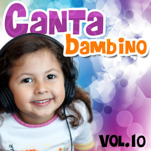 Cantabambino Vol. 10