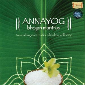 Annayog Bhojan Mantras