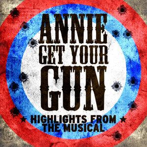 Annie Get Your Gun - EP