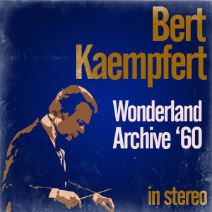Wonderland Archive '60 (Stereo)