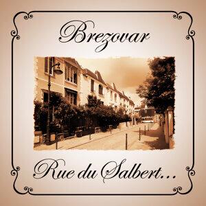 Rue Du Salbert