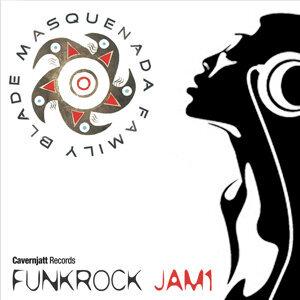 Funk Rock Jam 1