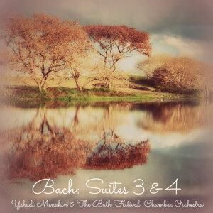 Bach: Suites Nos. 3 & 4