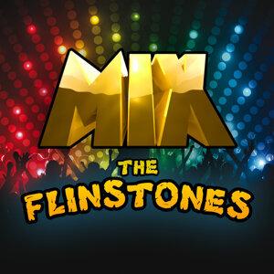 Mix the Flinstones