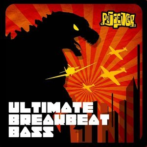 Ultimate Breakbeat Bass