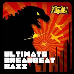 Ultimate Breakbeat Bass