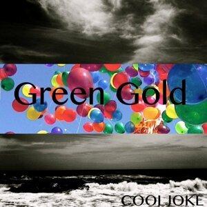 グリーンゴールド
