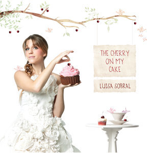 The Cherry On My Cake - Bonus Track Version