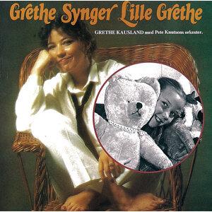 Grethe Synger Lille Grethe