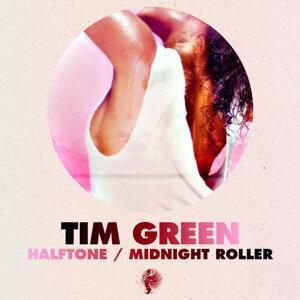 Halftone / Midnight Roller